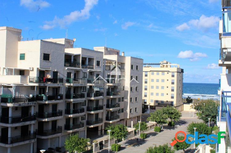 Precioso apartamento todo exterior y con vistas al mar
