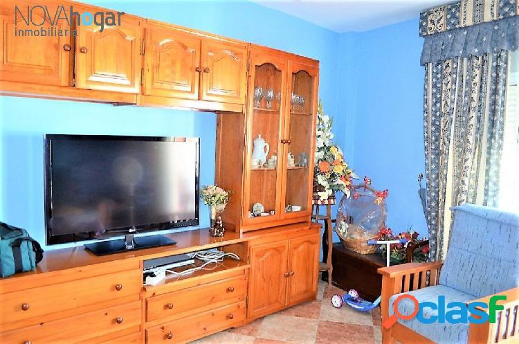 Precioso piso de 4 habitaciones en pleno centro de Alhaurin