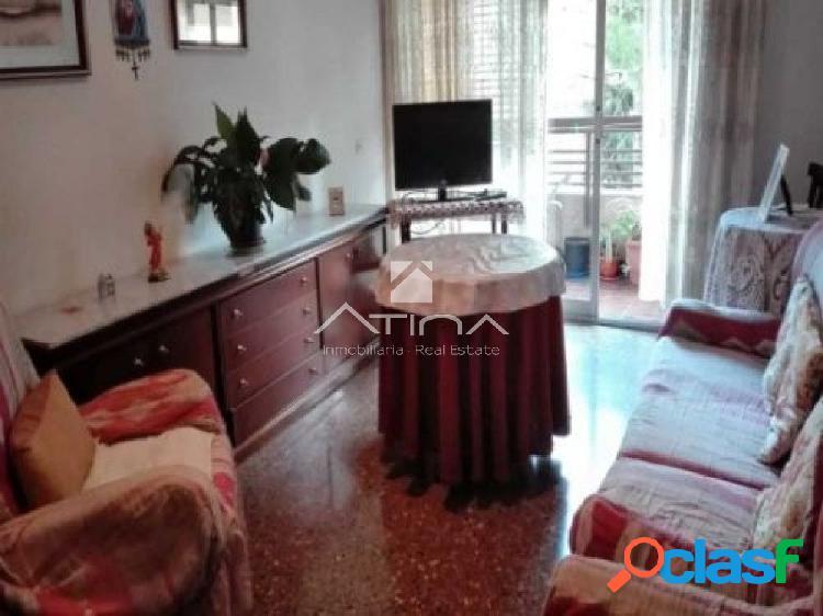 Precioso piso en Gandia en zona Raval,