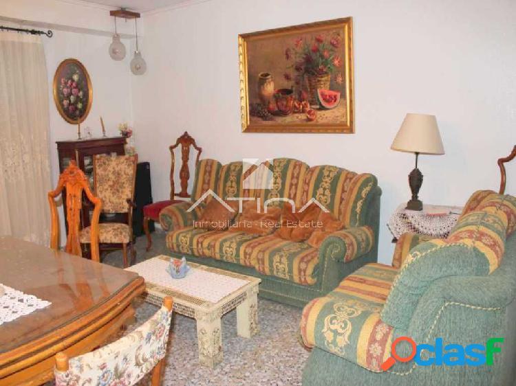Precioso piso en Gandia en zona centro