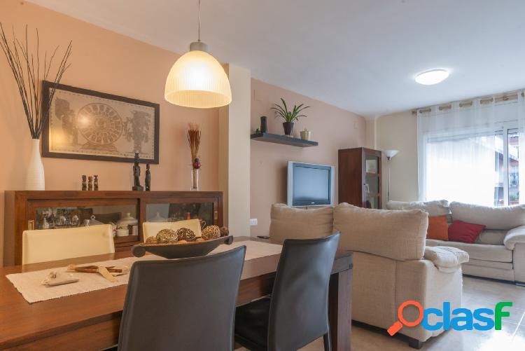 Precioso piso en el centro de Figueres