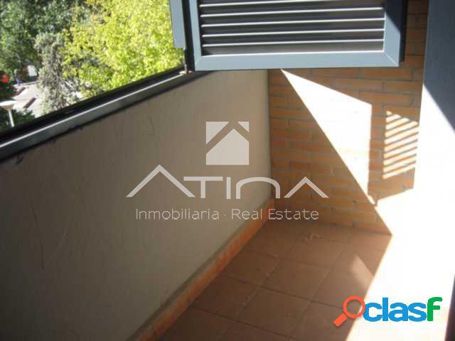 Precioso piso en la zona de la Renfe, Gandia,