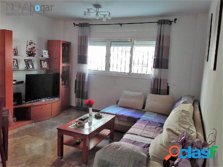 Precioso piso en venta en zona Isaac Peral