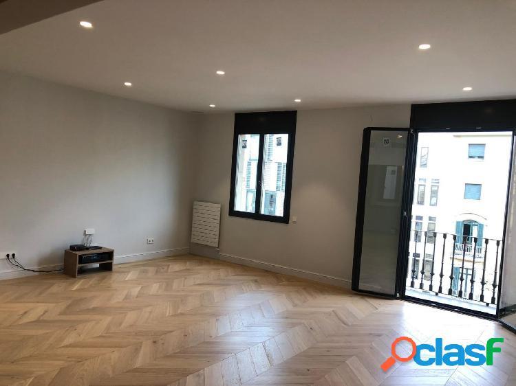 Precioso piso en venta junto a Paseo de Gracia y Diagonal