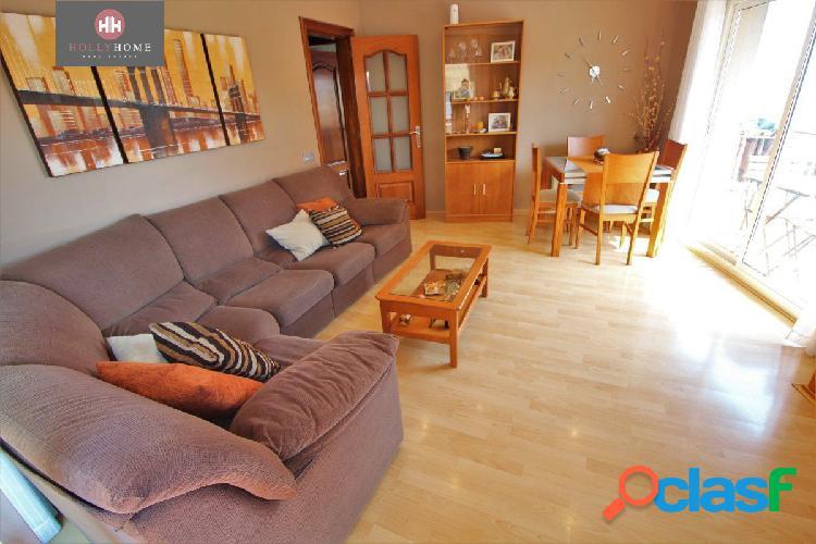 Precioso piso reformado con gusto