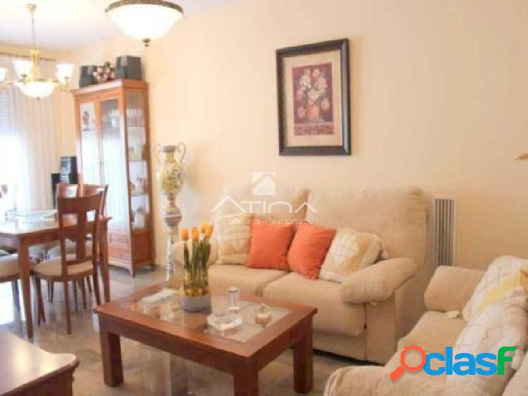 Precioso piso situado en Gandia en la zona del Prado