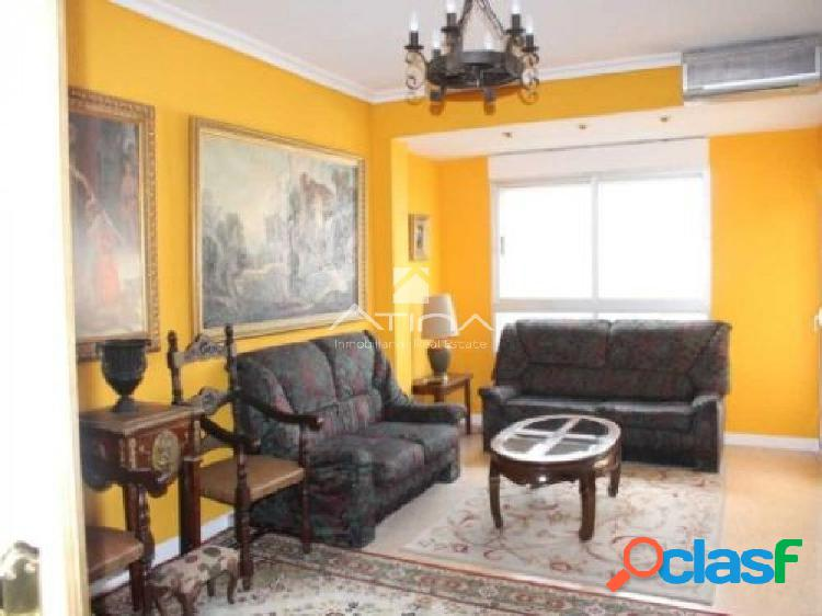 Precioso piso situado en Gandia entre el barrio de Corea y