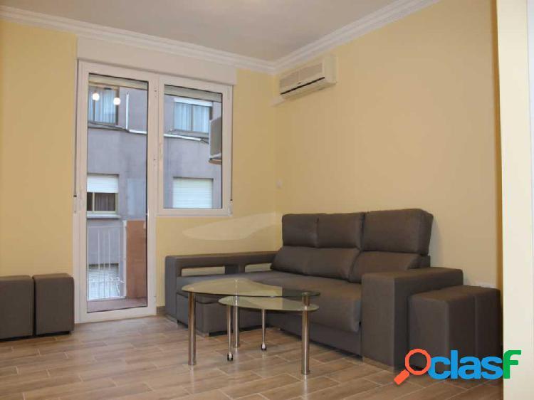 Precioso piso totalmente reformado en Gandia en zona