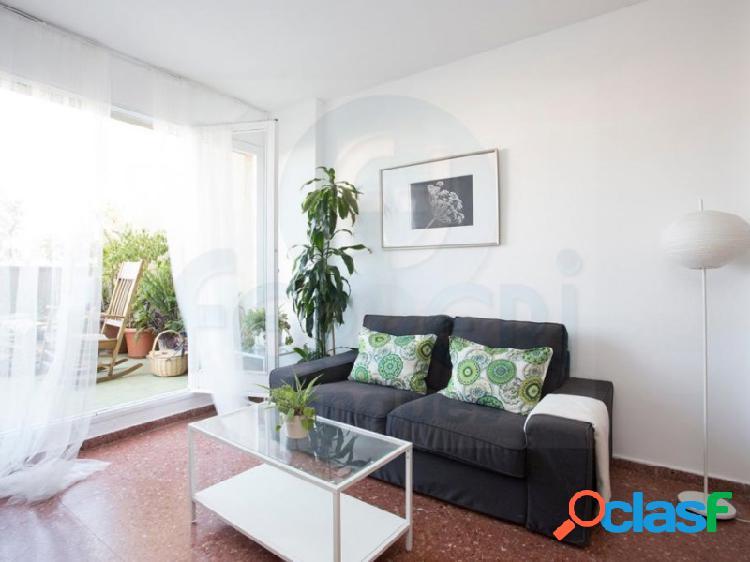 Precioso Ático de 79 m2 frente al Parc del Turó del Puxet.