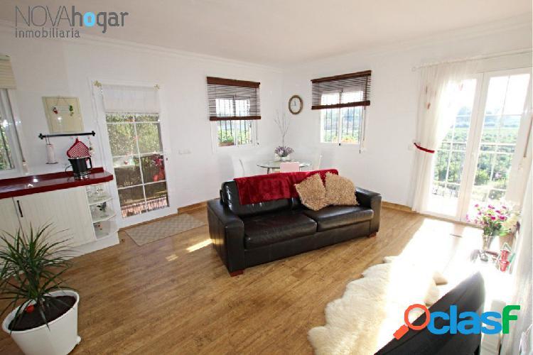 Precioso y Moderno Apartamento en Aljaima