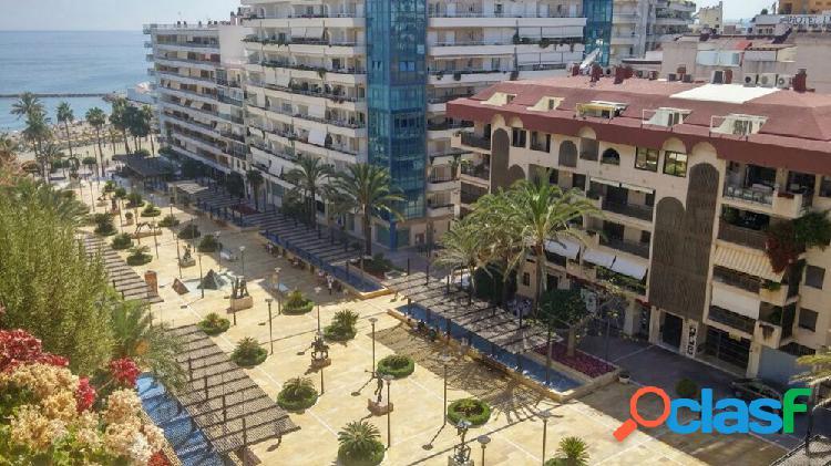 Precioso y coqueto apartamento en pleno centro de Marbella,