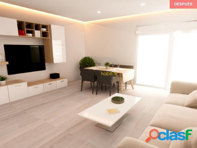 Primer piso en la zona de la Avenida de Madrid