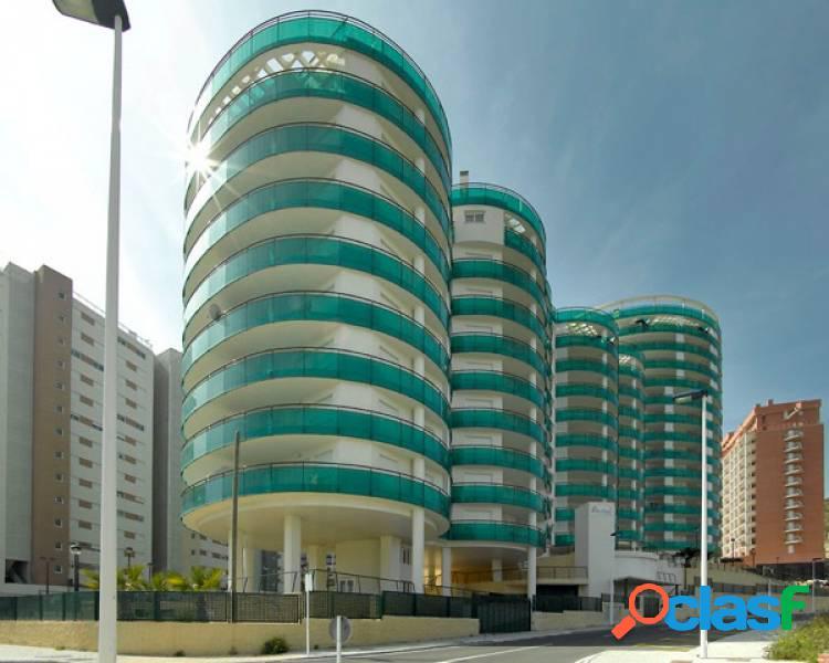 Promoción de Apartamentos de Obra Nueva de 1 y de 2