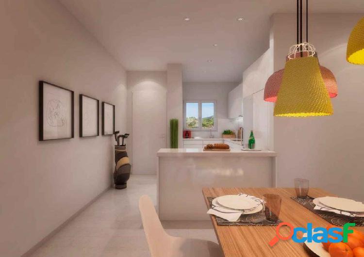 Promoción de apartamentos en Mijas Costa
