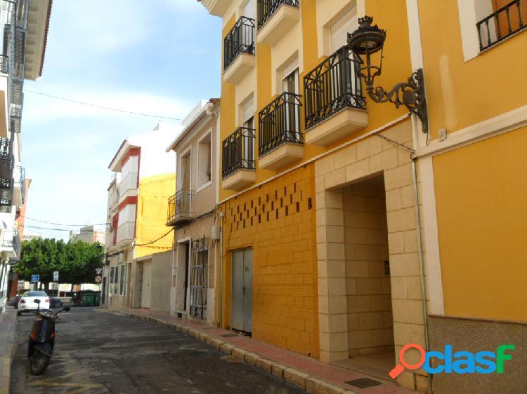 Promocion de viviendas de OBRA NUEVA en Calle Cuartelillo