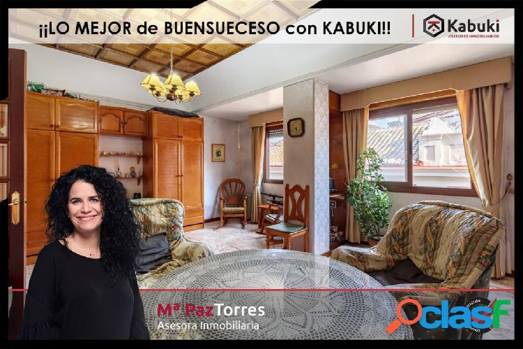 ¿Quién quiere vivir en el centro de Granada con plaza de