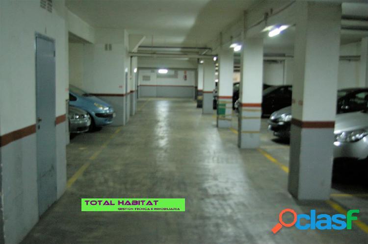 Ref: 00422-02 Se VENDE Plaza de aparcamiento para coche