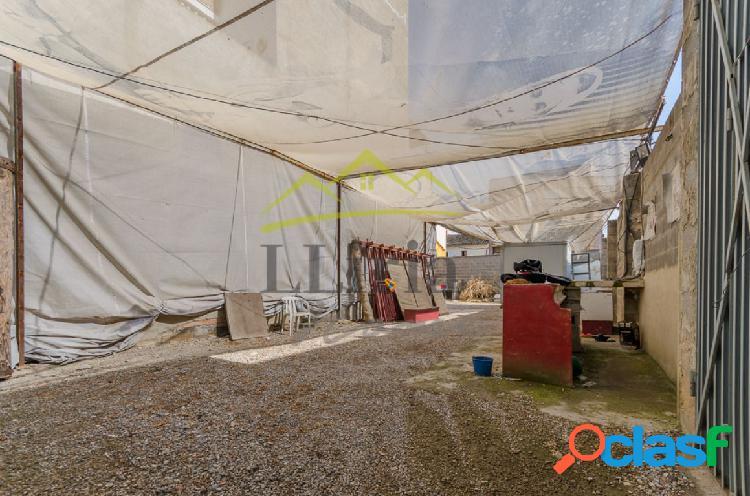 Ref. 03427 - Solar para edificar en Villamarchante