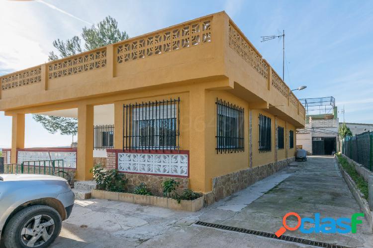 Ref. 03625 - VENTA EN EXCLUSIVA - Chalet en Partida La Lloma