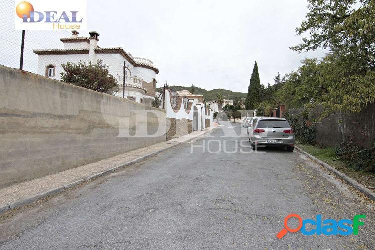 Ref: A1886J0. Parcela urbana,en urbanización el Puntal.
