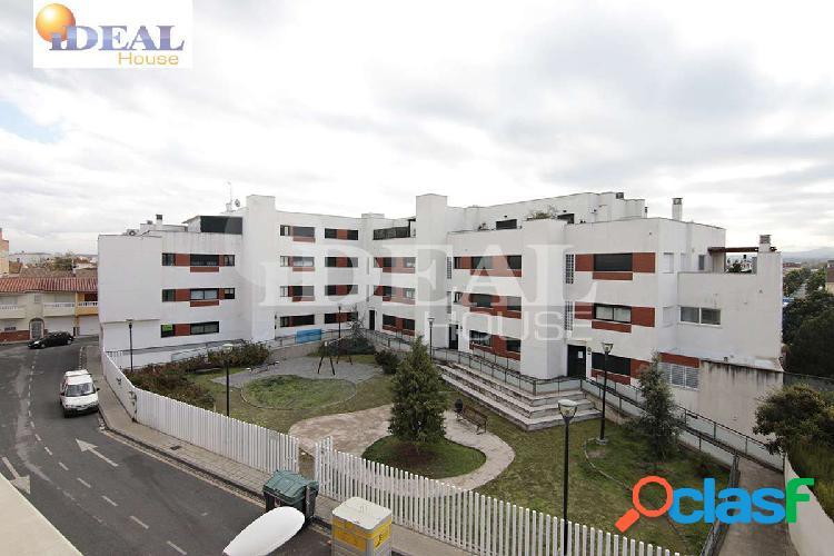 Ref: A2009G7. Apartamento nuevo, exterior, con terraza,