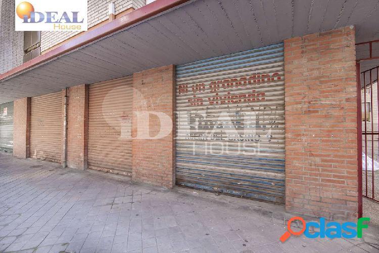 Ref A2313J0 ¿BUSCANDO UN LOCAL PARA INVERTIR EN UNA DE LAS