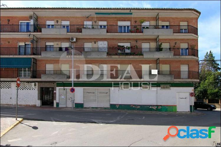 Ref: A2649J0. Gran piso en Pinos Puente