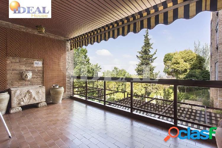 Ref: A2758M4. Precioso piso de lujo en el Serrallo con 220