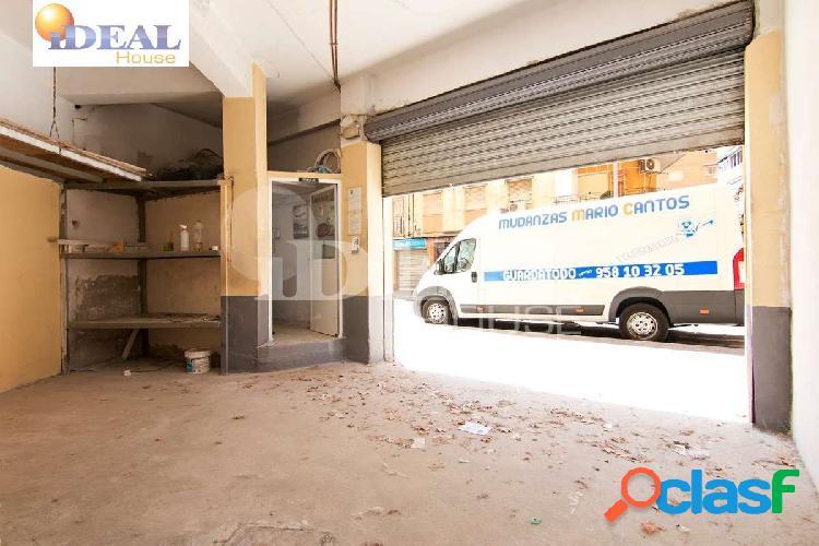 Ref: A3015J6. En la zona más comercial de Avenida de Cádiz