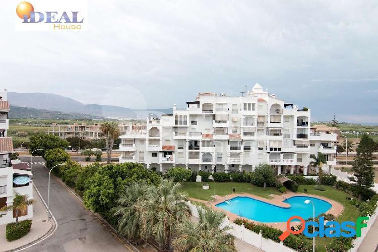 Ref: A3239J6. Apartamento en primera Línea de Playa en