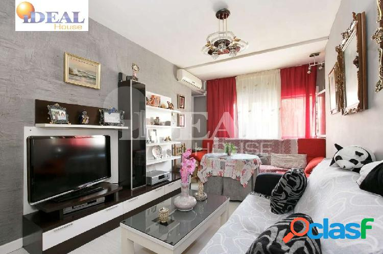 Ref: A3279J6. Bonito piso en calle Don Bosco, con 3