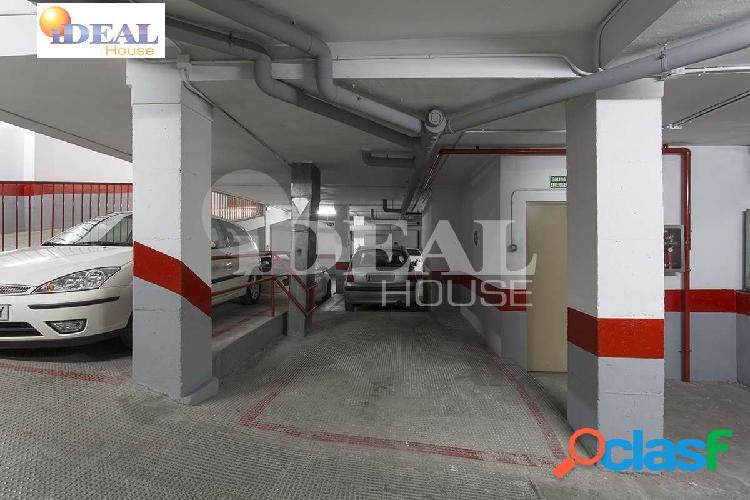 Ref: A3862J6. Fantástica plaza de garaje en Palacio de