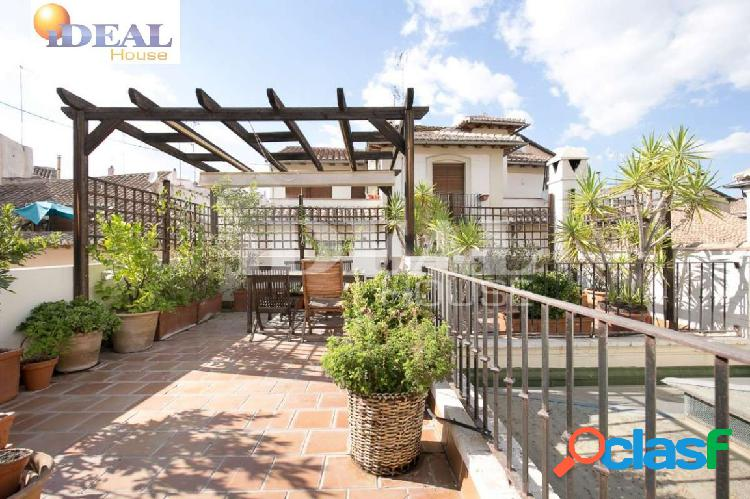 Ref:A1708J0 Edificio en el corazón de Granada, con más de