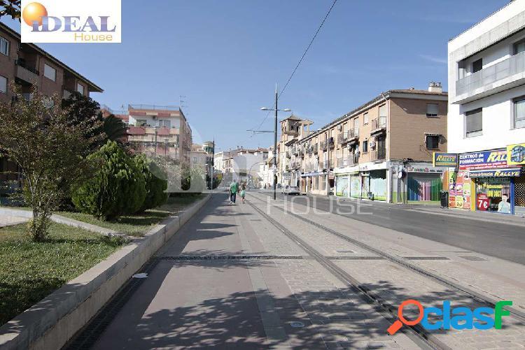 Ref:A1891J0 Local calle principal de Armilla,buena fachada y