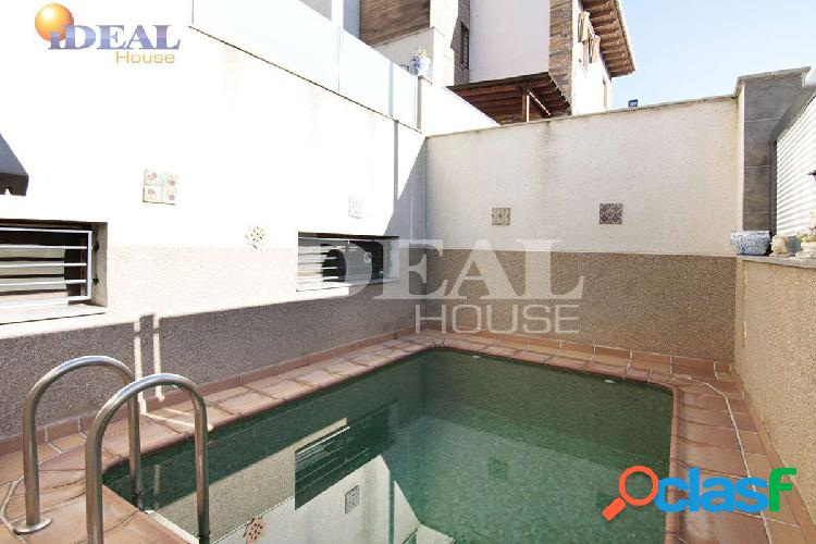 Ref:A2076J0 Espectacular casa de 425 m2 en Granada Capital,