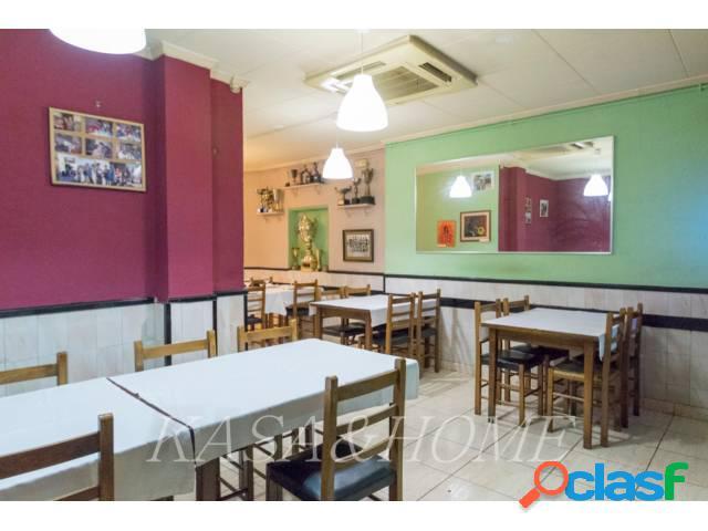 Restaurante en funcionamiento en Sant Pere de Ribes