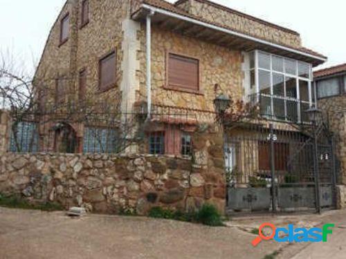 SAN ADRIAN DE JUARROS: Burgos - Fabulosa casa de piedra en