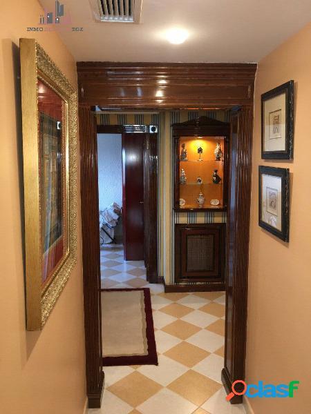 SAN JUAN MOZARRIFAR, Precioso piso totalmente reformado y