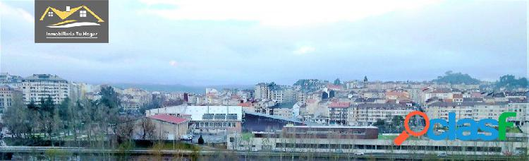 SE VENDE AMPLIO (135M2) PISO EN EL BARRIO DEL PUENTE, (ZONA