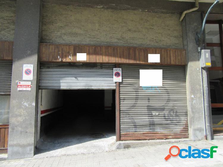 Se Alquila Local Comercial En La Peña Zona Zamacola
