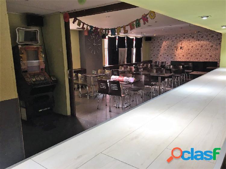 Se Vende Local En La Peña Actualmente Preparado Como Bar