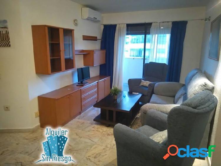 Se alquila apartamento totalmente reformado