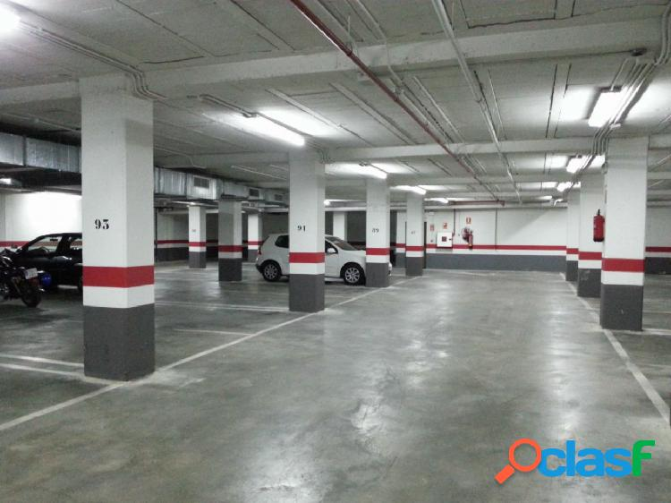 Se alquila plaza de Plaza de Garaje en Puente Tocinos