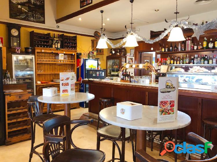 Se traspasa restaurante en centro de Palma