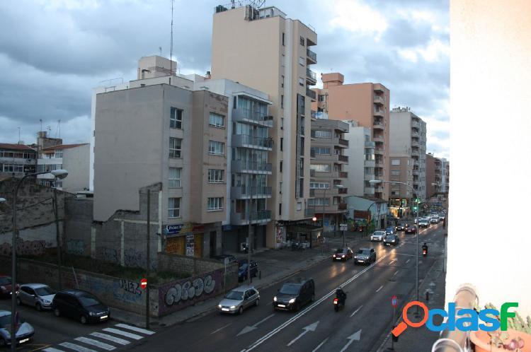 Se vende 2º piso con ascensor y terraza en Calle Aragón