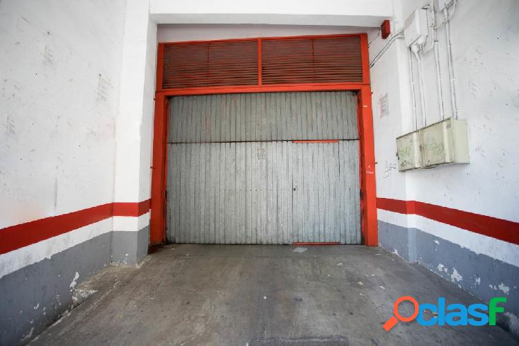 Se vende Garaje en calle Julian Sanz Ibañez 41