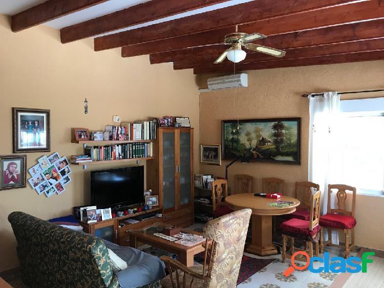 Se vende casa de campo cerca de la zona de San Pascual en