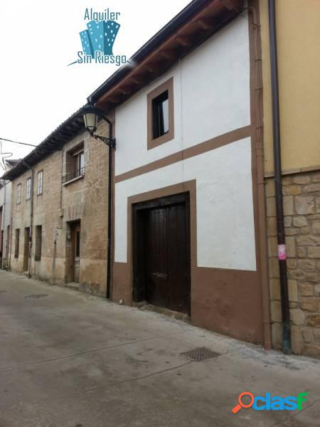 Se vende casa para rehabilitar en LA PUEBLA DE ARGANZÓN