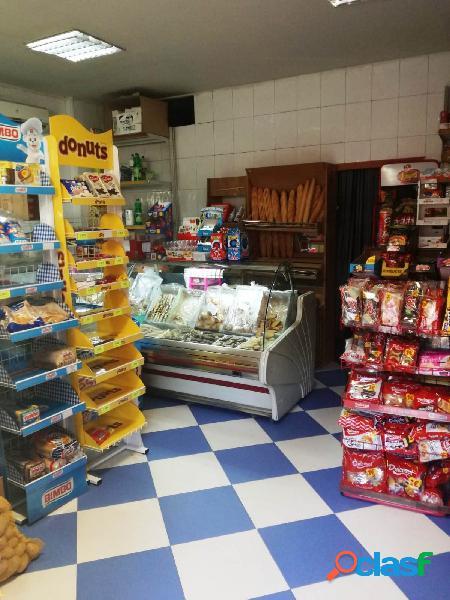 Se vende local en Leganés Norte, situado en Avenida