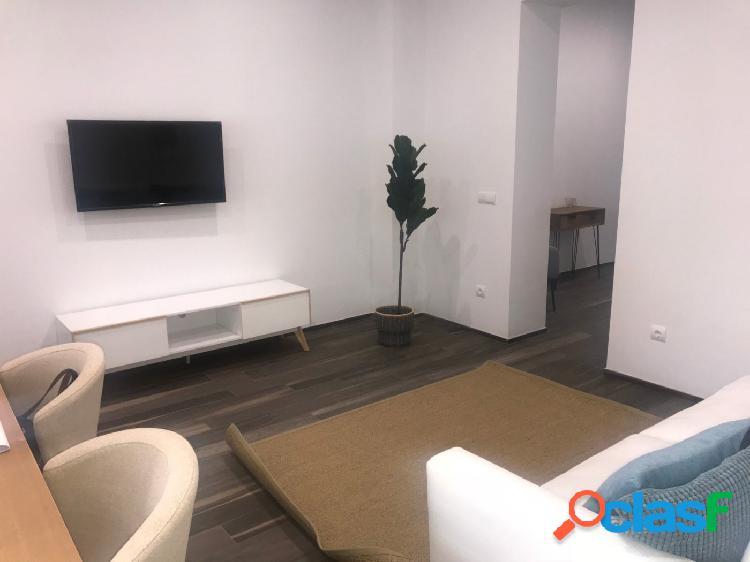 Se vende magnífico piso recién rehabilitado en Avenidas
